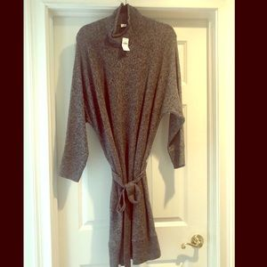 NWT Gap Turtleneck Sweater Dress